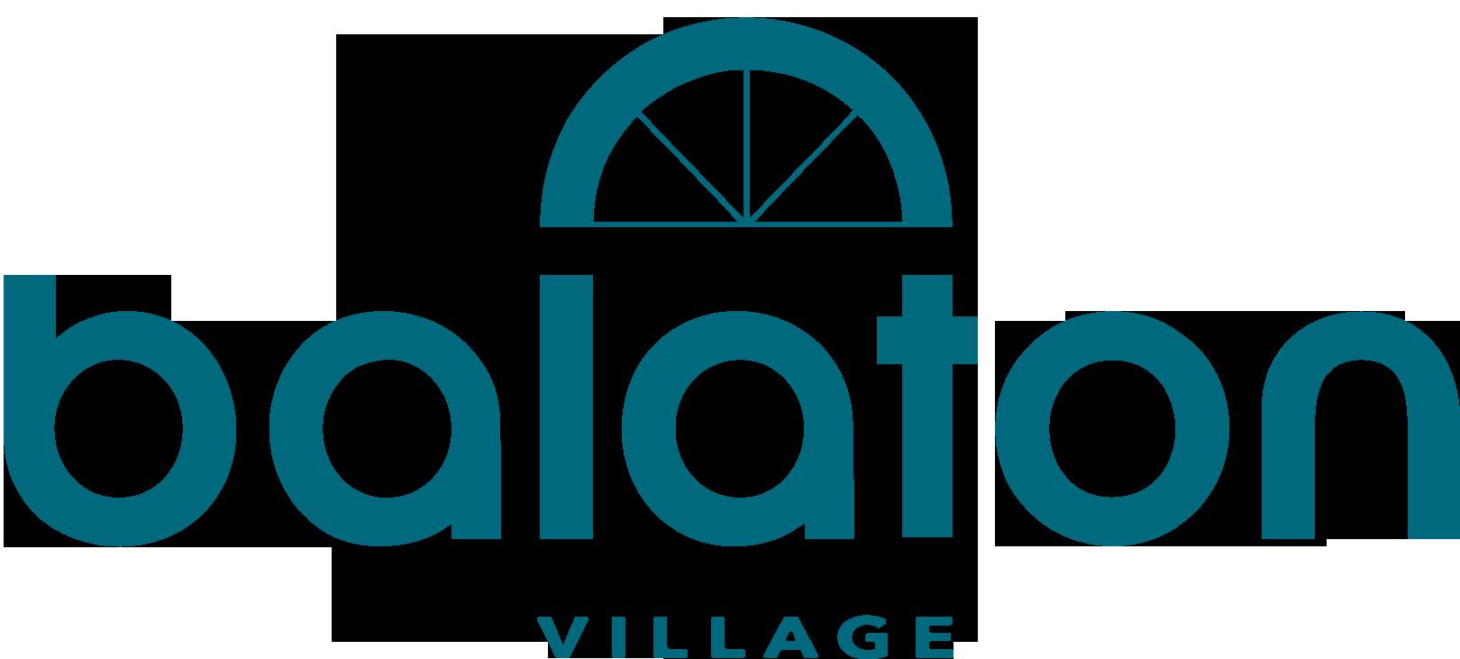 Balaton Village